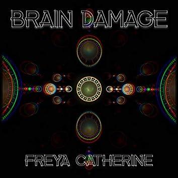 Brain Damage (feat. Mark Wagstaff, Matt McDade & John Street Wild)