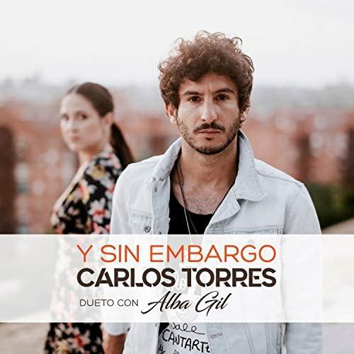 Carlos Torres & Alba Gil