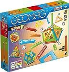 Geomag- Confetti Construcciones magnétic...