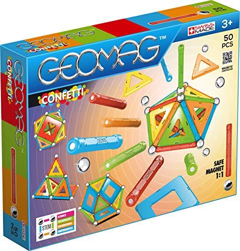 Geomag- Confetti...