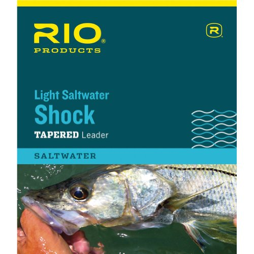 10 best rio tapered leader saltwater for 2021