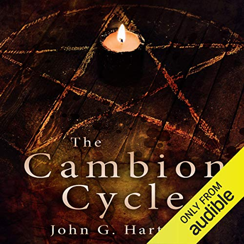 The Cambion Cycle Titelbild