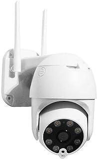 Câmera Externa Ip Prova D'água Infravermelho Externa Wifi Hd