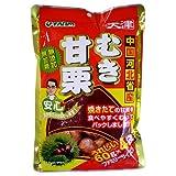 ジェイファーム 天津むき甘栗 ファミリーサイズ(60g×4袋)