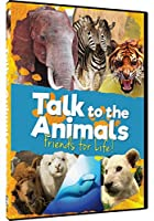 Talk to the Animals: Friends for Life [DVD] [Import]