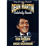 Greg Garrison Presents The Dean Martin Celebrity Roasts: Man and Woman of the Hour: Don Rickles & Angie Dickinson