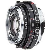 VoightLander 単焦点広角レンズ COLOR-SKOPAR 35mm F2.5 PII 130715 <BR>