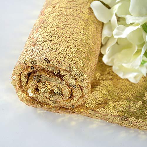 Lista de los 10 más vendidos para vestidos de lentejuelas dorados