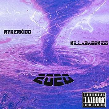 2020 (feat. KillaBassKidd)