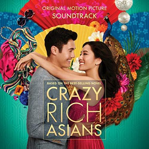 Crazy Rich Asians (Original Motion Picture Soundtrack) [Gold]
