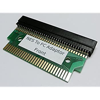 NES-FC(ファミコン) 変換アダプター