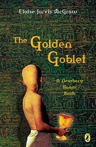 The Golden Goblet (مكتبة نيوبيري