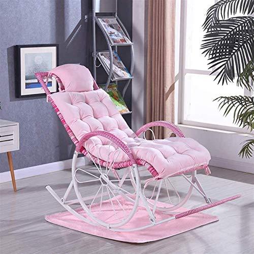 Crystal terciopelo silla del patio cojines de la silla del amortiguador, respaldo alto Ocioso Patio Patio almohadilla del amortiguador de la calesa cubierta del amortiguador del asiento trasero al air