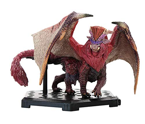 Monster Hunter !!! Figure Builder Standart Plus Vol.13 Figure: Teostra Capcom original & offiziell lizensiert