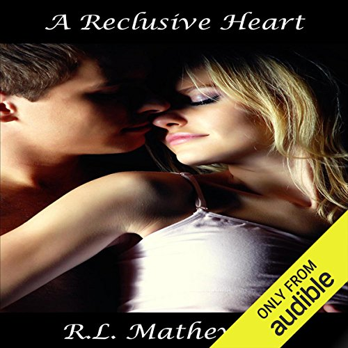 A Reclusive Heart audiobook cover art