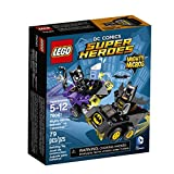 LEGO Super Heroes Mighty Micros: BatmanTM vs. CatwomanTM 76061 by LEGO