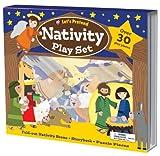 Let s Pretend Nativity Play Set