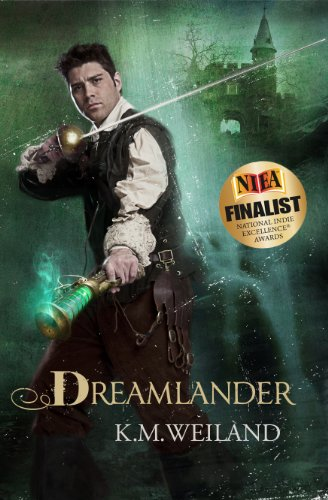 Dreamlander (English Edition)