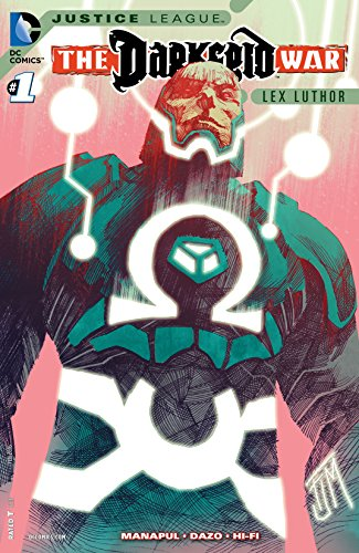 Justice League: The Darkseid War: Lex Luthor (2015) #1 (English Edition)
