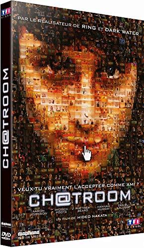 Chatroom Francia DVD