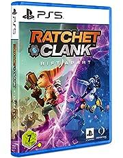 Ratchet & Clank: Rift Apart (PS5) with DLC