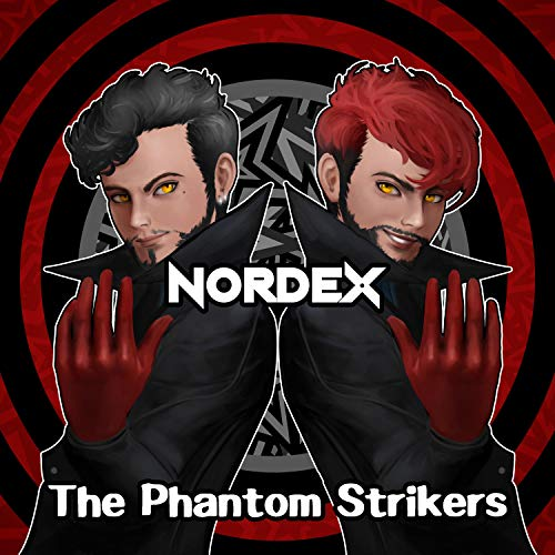 Counter Strike (feat. Gabriel Sabino) [Persona 5 Scramble]