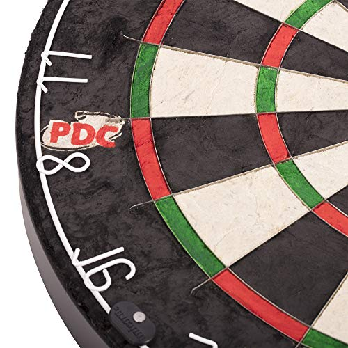 Unicorn Eclipse Pro Dartboard - 4