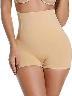 Women's Shapewear Tummy Control High Waist Body Shaper Butt Lifter Shorts Seamless Slimmer Panties