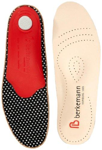 Berkemann Berkodur 08758-700 wkładki do butów, beżowy - be?owy naturalny - 37 EU