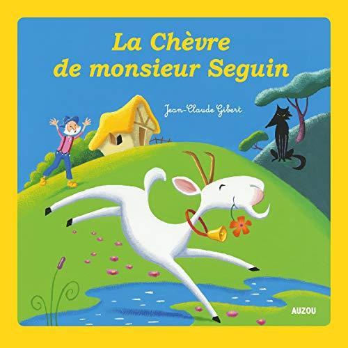 La chèvre de Monsieur Seguin Titelbild