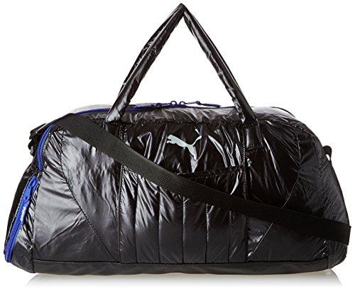 PUMA Damen Fit at Sports Duffle Taschen, schwarz, 750 x 40 x 33 cm, 70 Liter