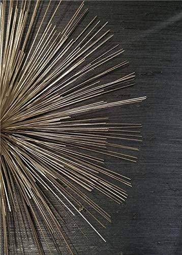 BGFDV Cartel Retro Abstracto Imagen de decoración del hogar Lienzo nórdico Pintura Arte de la Pared Cartel de Arte Minimalista de Lujo Sala de Estar impresión