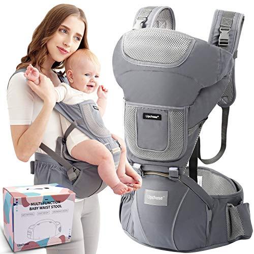 Upchase Ergonomische Babytrage Bild