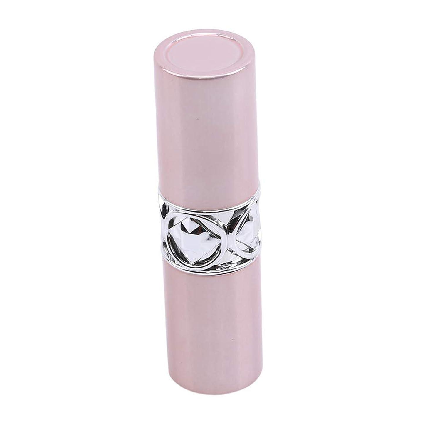 汚れるバックアップ生物学WEILYDF 空口紅チューブ 口紅チューブ用 DIY用 美容 化粧品容器 メイクアップツール 手作り メイクアップ