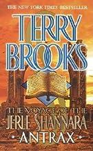 The Voyage of the Jerle Shannara( Antrax)[VOYAGE JERL SHANNARA VOYAGE OF][Mass Market Paperback]