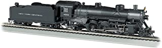 Bachmann Industries Trains Usra Light Pacific 4-6-2 Dcc Sound Value Equipped Nyc #4552 Ho Scale Steam Locomotive