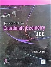 Balaji Advanced Problems in Co-Ordinate Geometry for JEE Main & Advanced