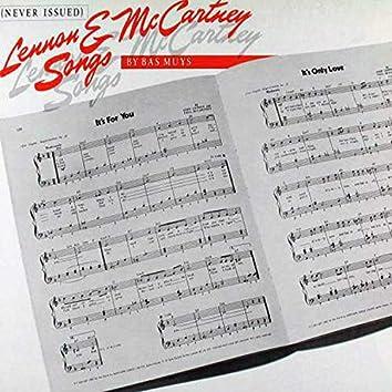 Lennon & McCartney Songs