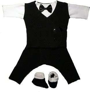 preemie christening suit