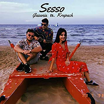 Sesso (feat. Krapach)