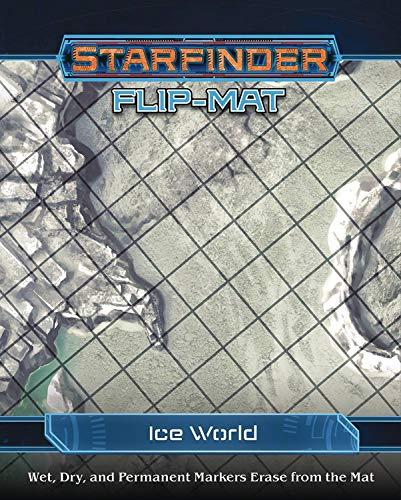 top 10 icebug oribi 4 Star Finder: Ice World Folding Mat