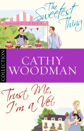 The Talyton St George Bundle: Trust Me, I'm a Vet/ The Sweetest Thing (English Edition)