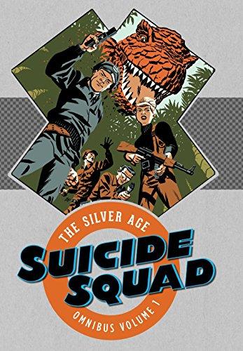 Image of Suicide Squad: The Silver Age Omnibus Vol. 1