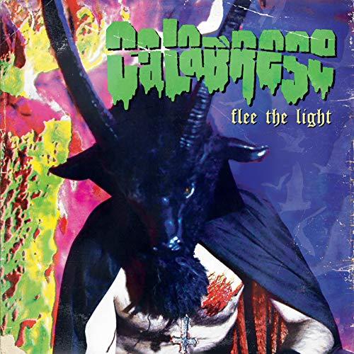 Flee the Light [Explicit]