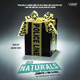 The Naturals cover art