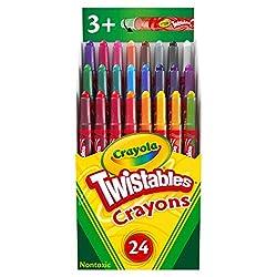 Crayola Twistables Crayons to buy