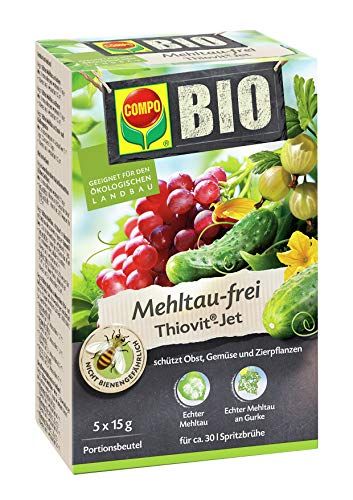 Compo -   Bio Mehltau-frei