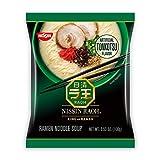 Nissin RAOH Ramen Noodle Soup, Tonkotsu, 3.53...