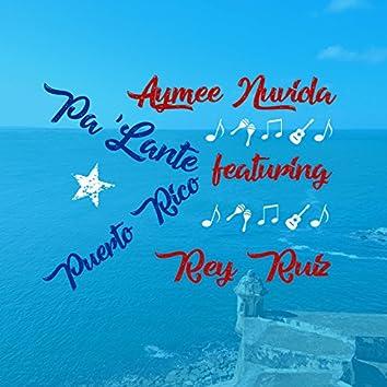 Pa' Lante Puerto Rico