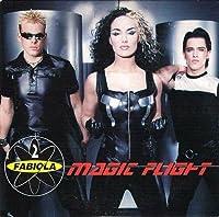 Magic flight [Single-CD]